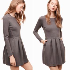 Aritzia Sunday Best Tartine Dress